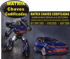 Chaveiro matrix (61) 9848.8383 brasilia