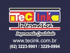 Tec ink informática - foto 18