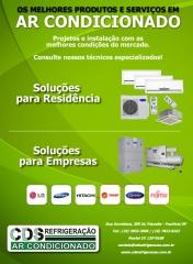 Criação de newsletter empresa CDS em Paulínia/SP