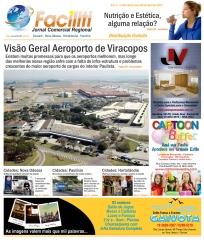 Layout padrão para jornal na cidade de Sumaré/SP