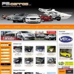 Pb carros | classificados on-line de veículos da paraíba.