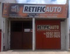 Foto 1 veículos no Rio Grande do Norte - Retificauto