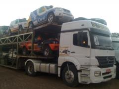 T&t transportadora de veículos e embarcações - foto 2