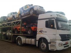 T&t transportadora de veículos e embarcações - foto 21