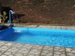 Cristal piscinas a opção de quem quer qualidade!