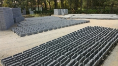 Bf - fábrica de blocos dalmazo - foto 4