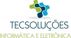 Foto 24 aparelhos elétricos e eletrônicos - TecsoluÇÕes Informática