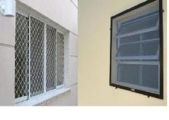 Redes de proteção e telas mosquiteiras (41) 9918-9123