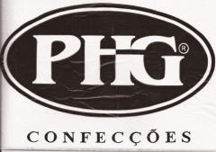 Confeccoes p h g - foto 3