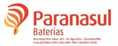 Paranasul baterias - foto 4