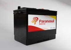 Foto 2 lojas no Mato Grosso do Sul - Paranasul Baterias