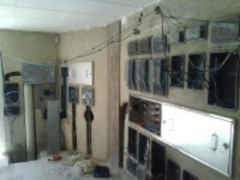 Estalação de barramento elétrico !!!