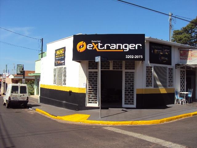Foto fachada da empresa - Empresas de fachadas ...