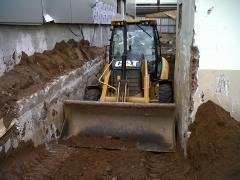 Foto 13 aluguel e arrendamento de máquinas e equipamentos - Sempremix Terraplenagem e Transportes Ltda