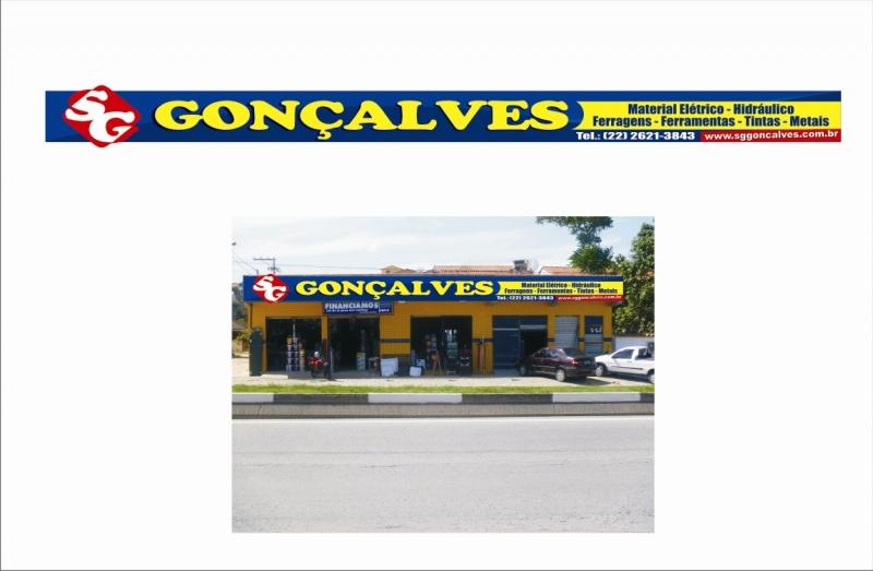 SG Gonçalves