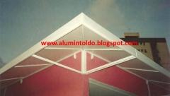 Alumintoldo - foto 13