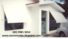 Alumintoldo - foto 8