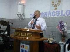 Igreja do evangelho quadrangular - vila antonieta - foto 4
