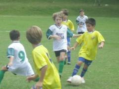 Escola de futebol olimpia - jabaquara - foto 19