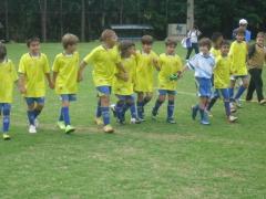 Escola de futebol olimpia - jabaquara - foto 14