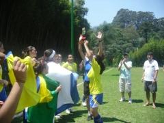 Escola de futebol olimpia - jabaquara - foto 5