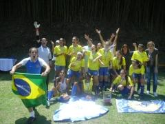 Escola de futebol olimpia - jabaquara - foto 6