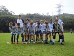Escola de futebol olimpia - jabaquara - foto 3