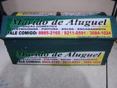 MARIDO DE ALUGUEL  UBERLANDIA 9211-0591 / 8865-2165 - Foto 10