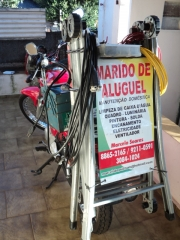 MARIDO DE ALUGUEL  UBERLANDIA 9211-0591 / 8865-2165 - Foto 8
