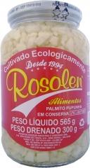 Palmito picadinho 300g - rosolen