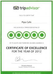 Restaurante Pipa Café - Foto 8