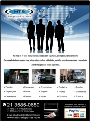 Mtr transportes executivos - foto 9