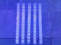 Clip strip ou fita cross
