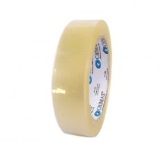Fitas adesivas chimas- fita transparente para fechamento de caixas e embalagens uso geral
