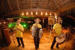 Show com musicas regionais