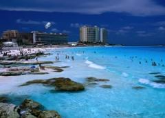 Faça uma viagens inesquecível para cancun - méxico com master class