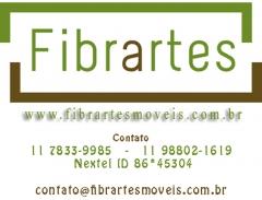 Fibrartes móveis embu - fibras sintéticas
