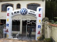 Portal infláveis -  - acesse nosso site e confira - infláveis promocionais - www.baloespromo.com.br