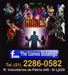 Loja the games botafogo (mercado livre) - foto 16