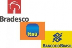 financiamento banco itaú banco bradesco banco do brasil