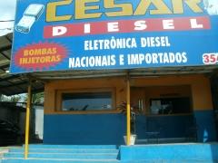 Cesar diesel