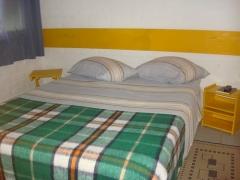 Cabanas - quarto