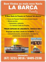 La barca turismo ltda - me - foto 6