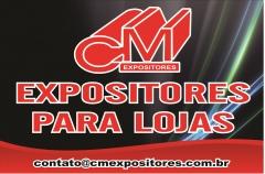 Cabides e Manequins Expositores Para Lojas - Foto 1