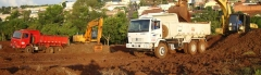 Foto 6 máquinas e ferramentas no Mato Grosso do Sul - Agm Terraplenagem