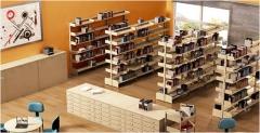 M�veis para biblioteca