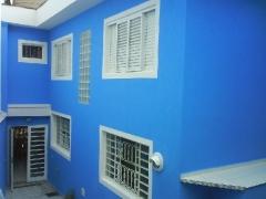 Pintura residencial sobrado