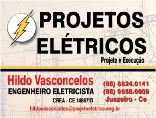 Projetos Eletricos de Engenharia Elétrica