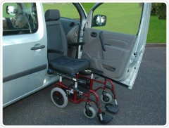 Cadeira de transferência g tran