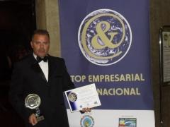 Pr�mio top internacional / mercosul